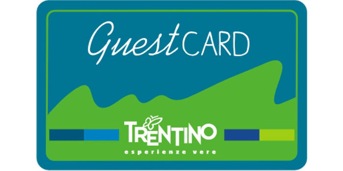 Guest Card Trentino Monreal